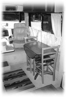 Aero Cruiser Club S Interior Tips